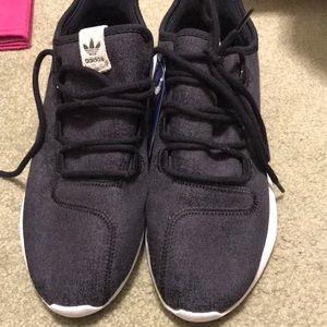 Adidas tubular. Never worn